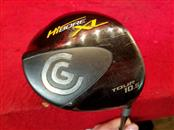 Cleveland Hi-Bore XL 10.5 Stiff Flex Driver - Right Handed